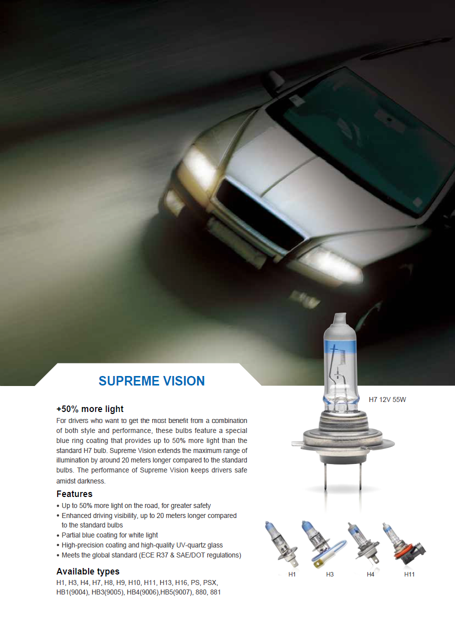 SUPREME VISION
